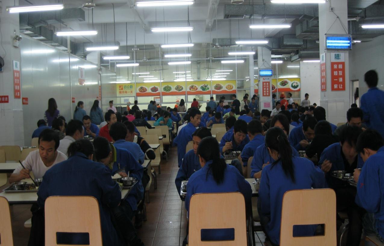 專業提供荊州企業食堂外包-食堂外包服務