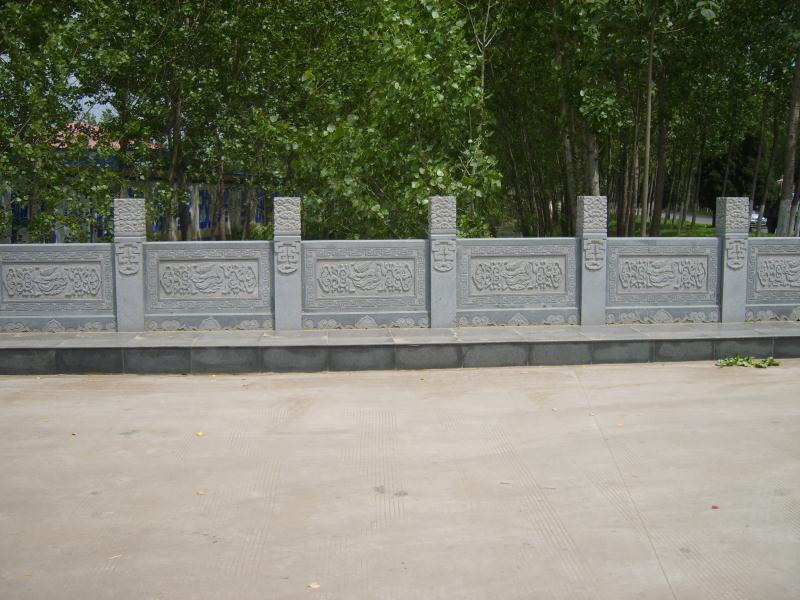 哪里有供应独特设计的石栏杆——石栏杆设计