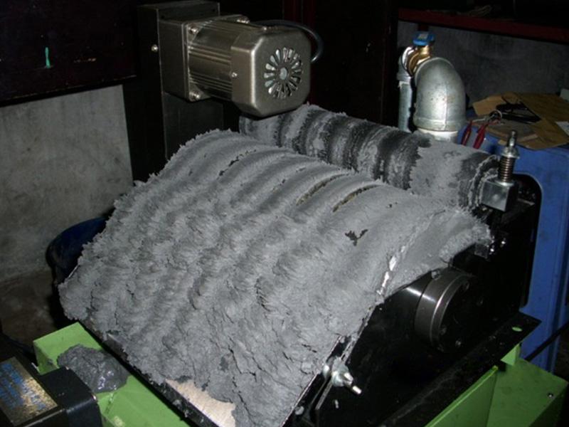 青井泽磁铁提供有品质的磨床磁性分离器-磁性分离器厂家价位