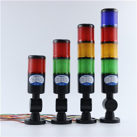 DC24V可加蜂鳴LED警示燈