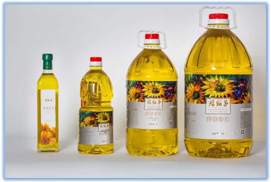 豐驛農業旅游發展公司價格公道的新疆葵花籽油出售 五家渠葵花籽油