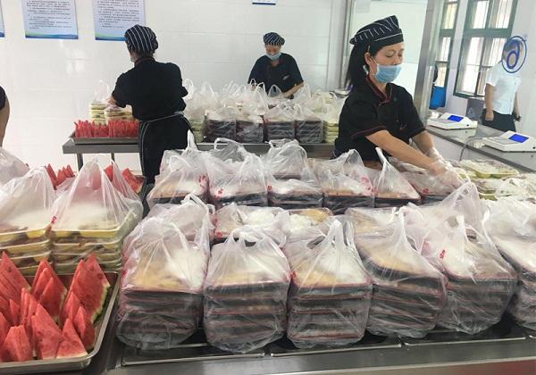 诚荐专业食材配送资讯_宜昌食材配送中心