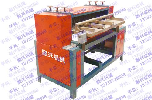 供应河南厂家直销的散热器剥铜机|水箱剥铜机厂家