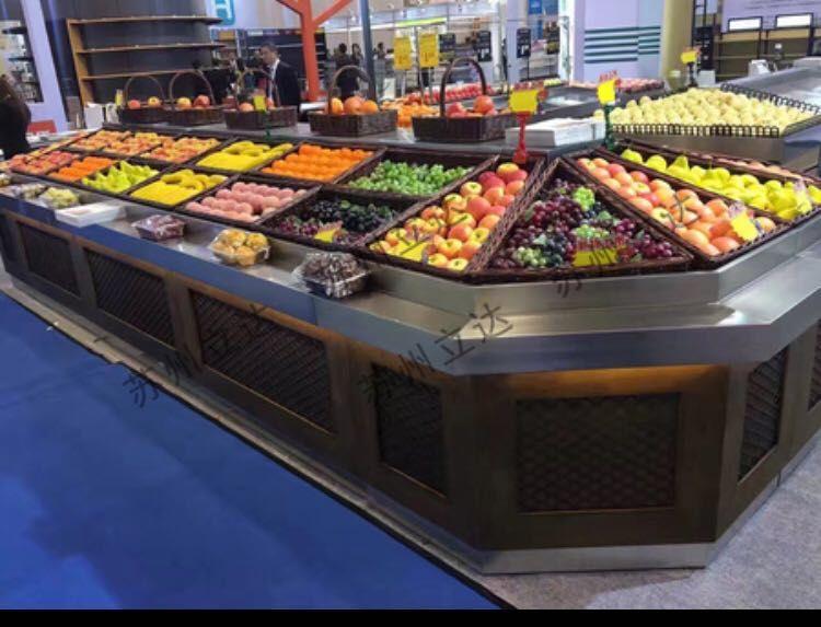 优良呼和浩特超市货架尽在玉泉区璟研货架|超市货架库存