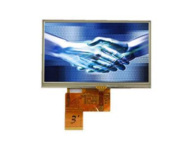 液晶显示器模组可靠厂家_精显电子|广东液晶显示器模组