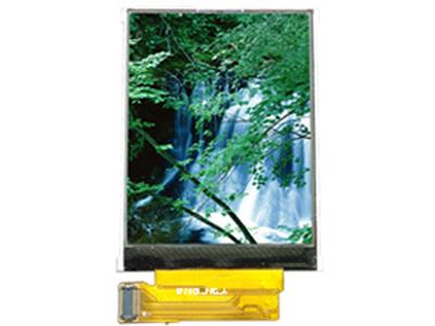 液晶显示器模组厂家当选精显电子_液晶显示器模组厂家