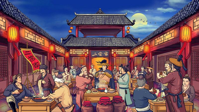 哪里有专业的火锅串串招商加盟-牛油串串火锅加盟