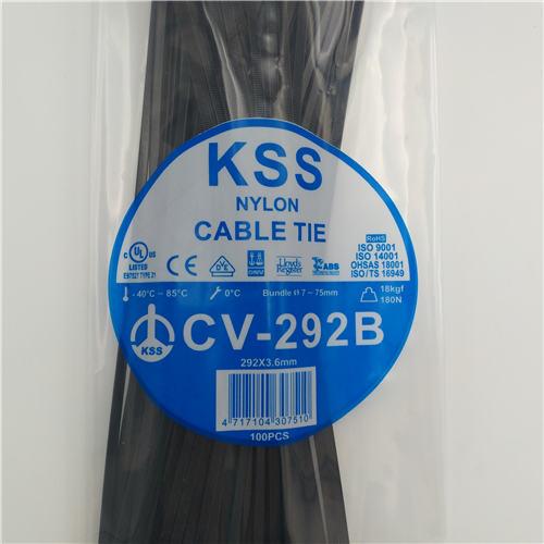 KSS扎带尺寸-山东价位合理的kss扎带哪里有供应
