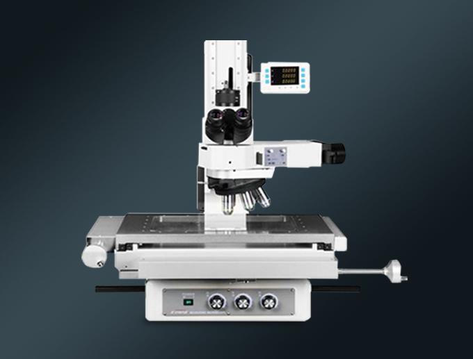 工具測量顯微鏡
