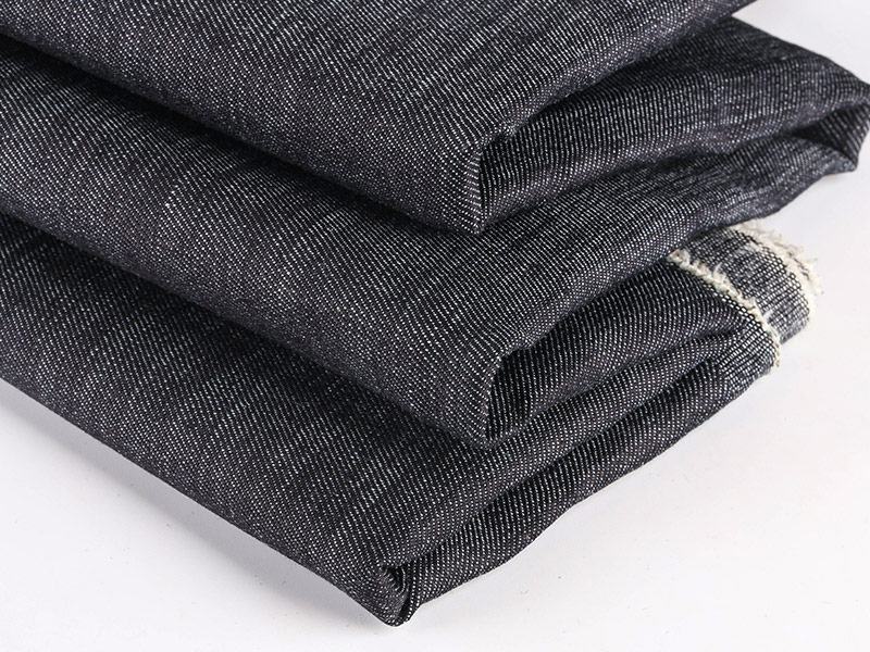 牛仔布生产厂家-佛山专业的牛仔针织面料哪里买