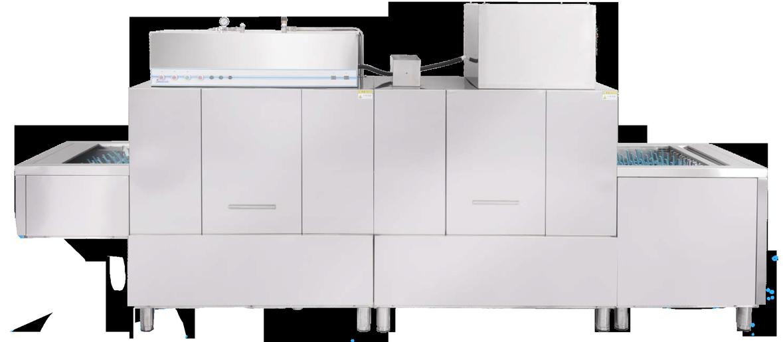 在哪能买到口碑好的长龙式自动输送洗碗机_食堂洗碗机