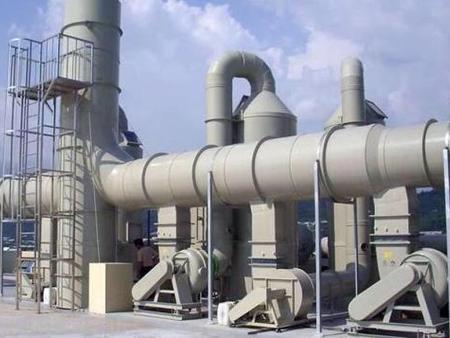 渭南废气处理哪里有|西安哪里有提供废气处理