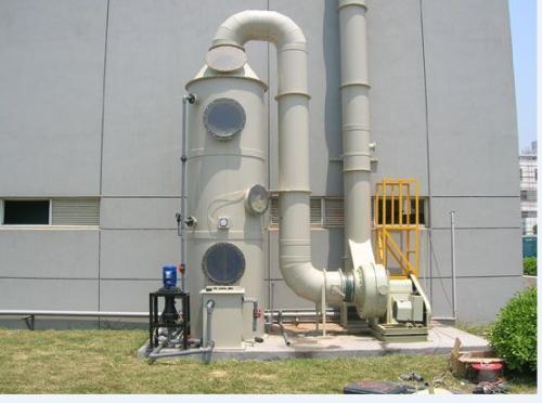 韩城VOC废气处理公司-陕西靠谱的废气处理推荐