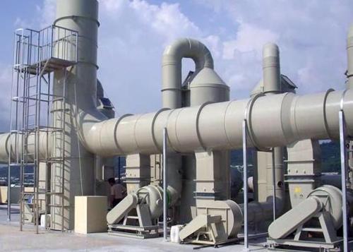 三原工厂废气处理市场价格|陕西专业的废气处理推荐