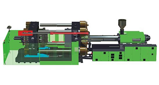 注塑机厂家直销-高品质两版式注塑机推荐