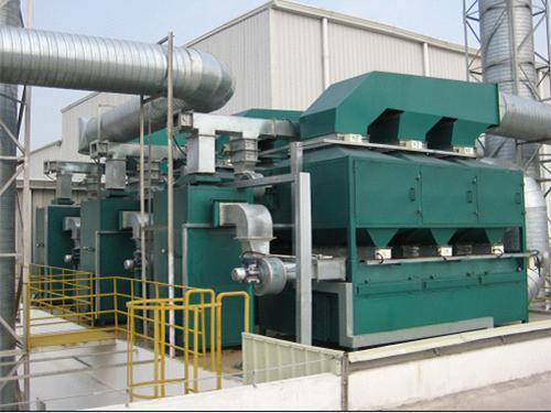 岐山UV光氧处理设备厂家|划算的环保设备推荐
