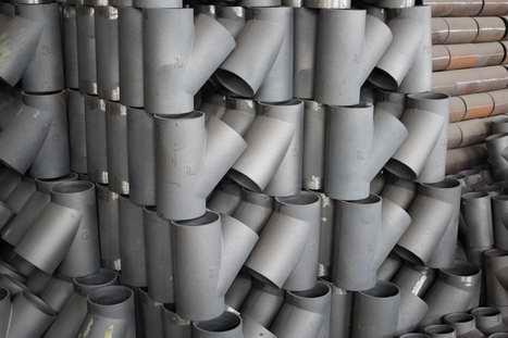 实惠的铸铁排水管件-大量出售河北好的铸铁排水管件