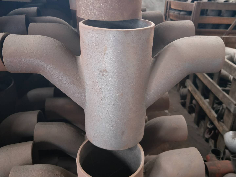 铸铁排水管件供货商-质量好的铸铁排水管件火热供应中