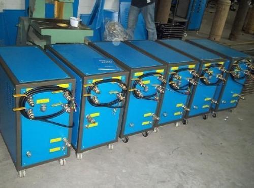 上海模温机厂家_信誉好的模温机供应商_湖南任驰塑机设备