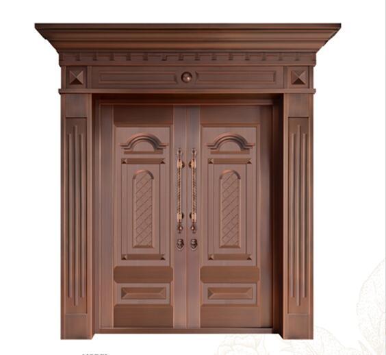 优惠的纯铜门哪里有卖_广西纯铜门制造厂
