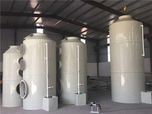 咸阳新旭诺环保提供有品质的环保设备——秦都VOC废气处理设备厂家