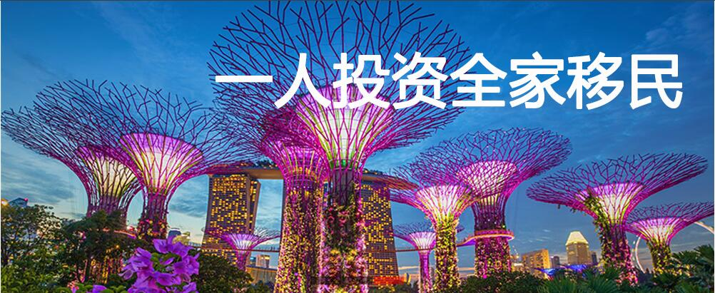 深圳可靠的投资移民服务  -移民新加坡有什么不好