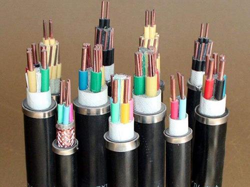 湖南卓众电缆供应的控制电缆怎么样——7芯控制电缆