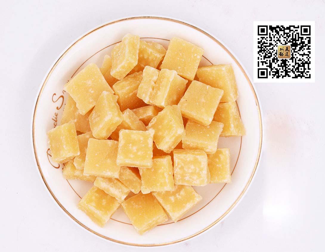 【没事,来一颗】山东百草梨膏糖销售商~青州百草梨膏糖代理价