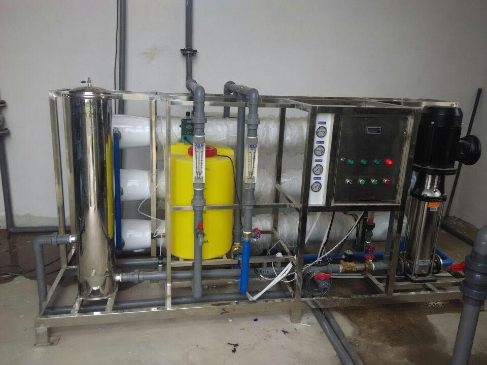 临沂水处理设备厂家推荐 水处理设备厂家