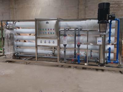 水处理设备哪里有|临沂品牌好的纯净水处理设备报价
