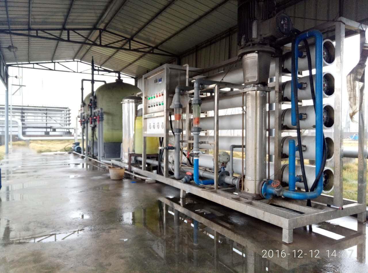 为您推荐优可靠的水处理设备-水处理设备制造公司