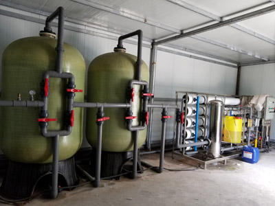 黃石水處理設備價格-臨沂品牌好的水處理設備批售
