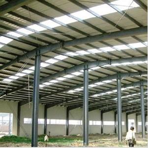 南宁钢架构厂房安装,南宁钢结构施工