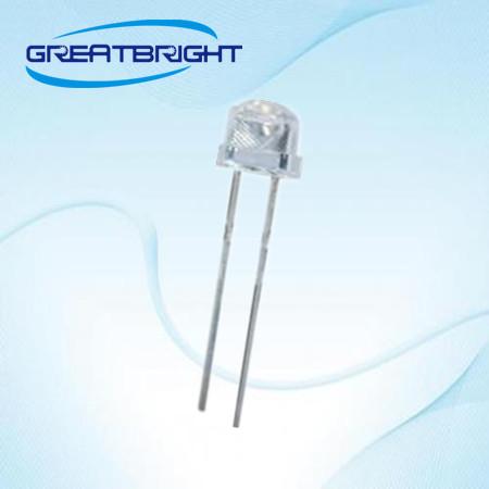 哪里有5MM直插草帽白光/彩光LED灯珠 买质量好的5MM直插草帽白光/彩光LED灯珠,就选台湾台铭光电