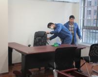 延安办公室测甲醛专业公司|提供口碑好的延安除甲醛
