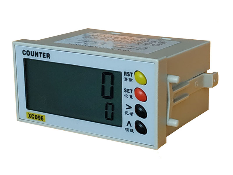 液晶显现速率表厂家-买划算的计米器,就选信尔电子