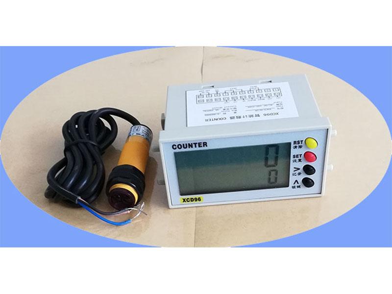 液晶速度表霍爾套件公司_信爾電子提供劃算的計米器