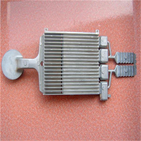 散热器压铸