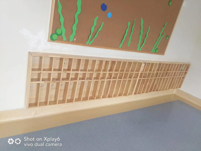 北海玩具柜批发_推荐南宁优惠的广西幼儿园家具