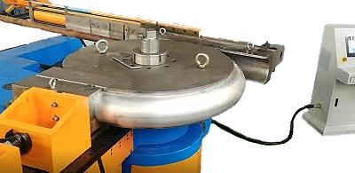 数控弯管机-实惠的38型五轴全自动数控弯管机供销