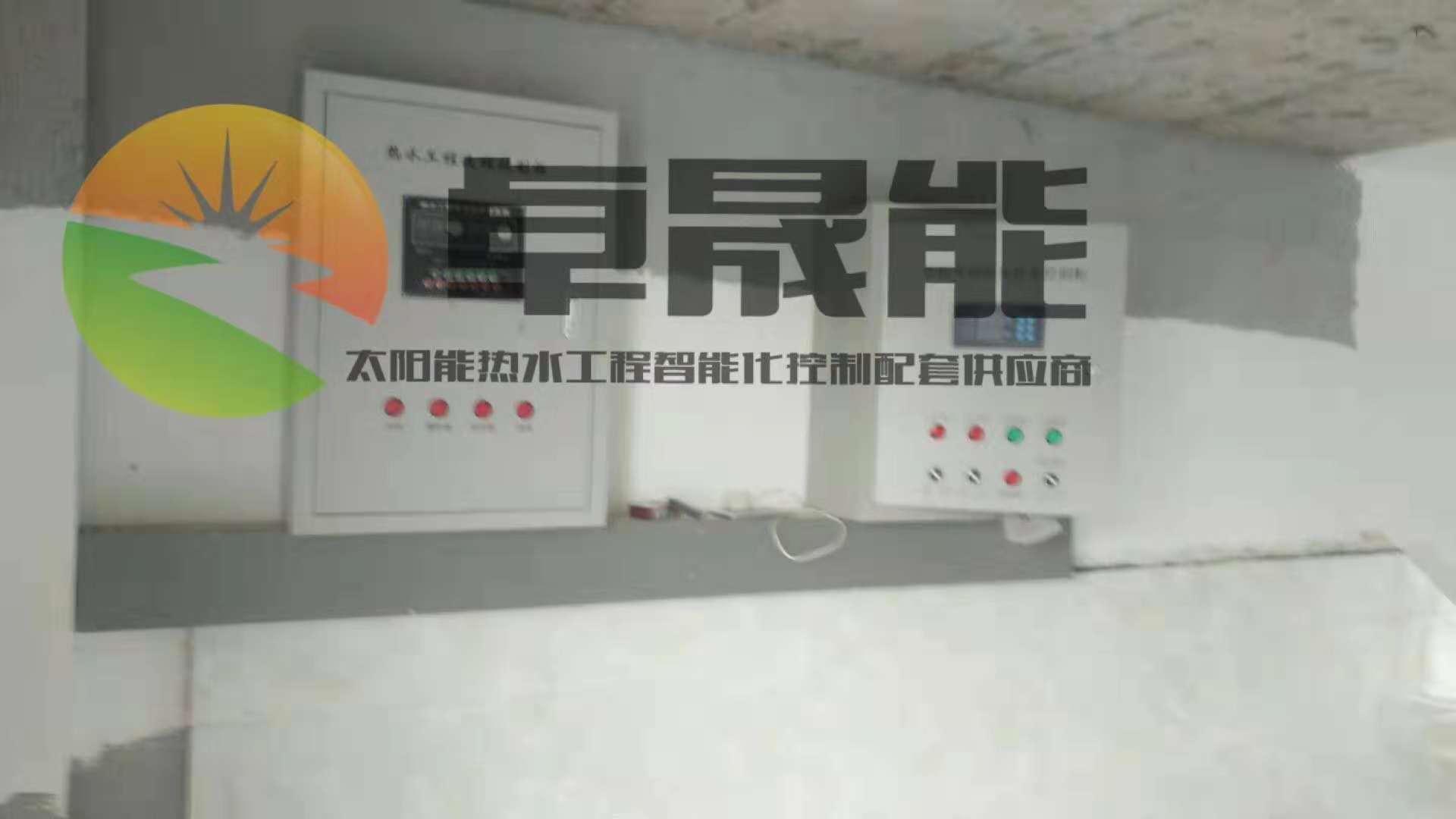 太阳能热水工程配套设备供应,广西太阳热水工程