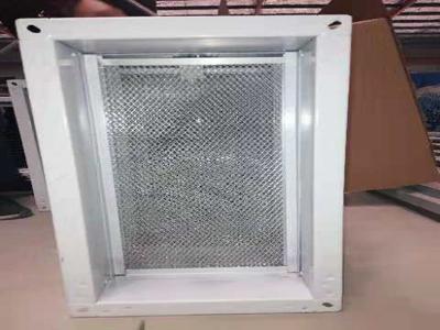 允洲空气净化装置_山东耐用的空气净化装置