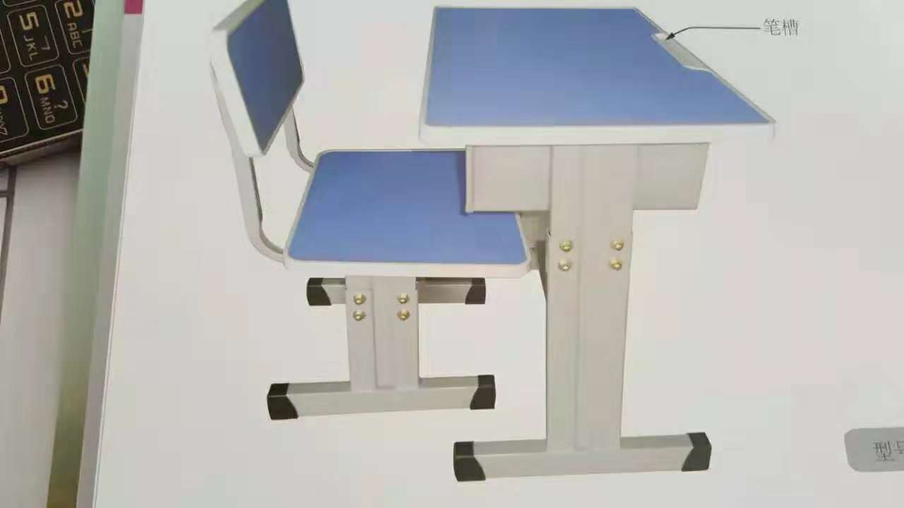 内蒙古课桌椅价格_买优惠的课座椅来志诚办公家具
