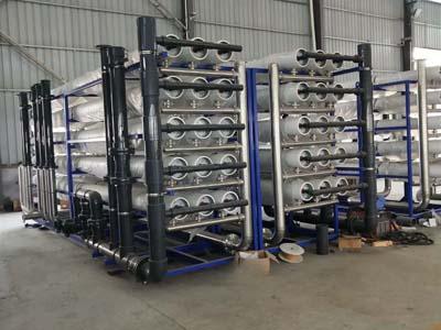 兰科环保科技优良的反渗透设备-反渗透设备价格