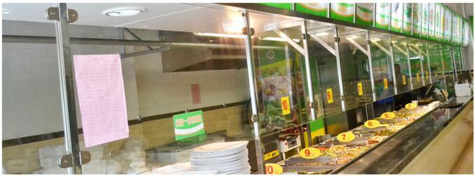 哪儿有经验丰富的食堂外包服务 惠州膳食外包