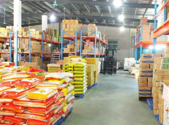 东莞专业可靠的食材配送服务-惠州食材批发配送中心