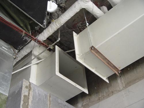 临渭通风管道生产厂家-通风管道厂家推荐