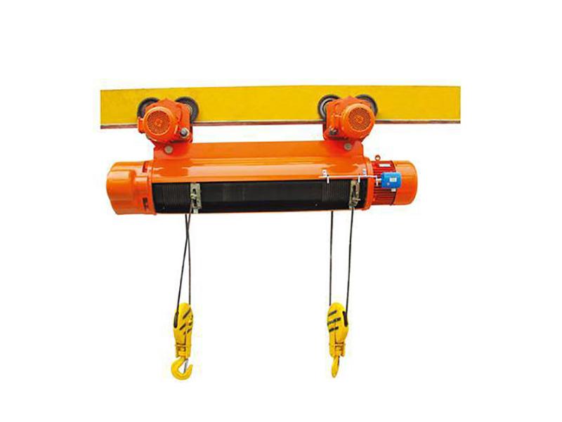 大量供应二轮牵引式升降平台|微型电动葫芦规格型号