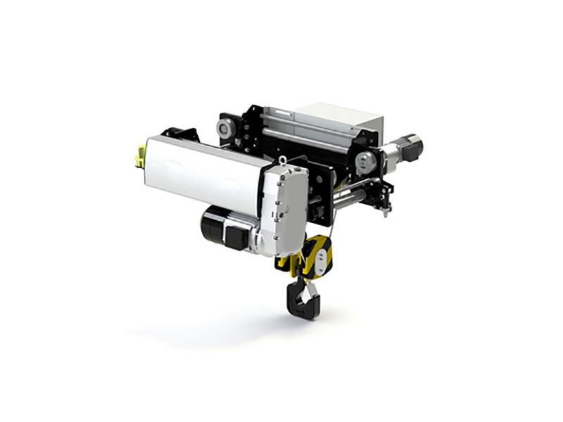 供应河南专业的二轮牵引式升降平台|电动葫芦厂家