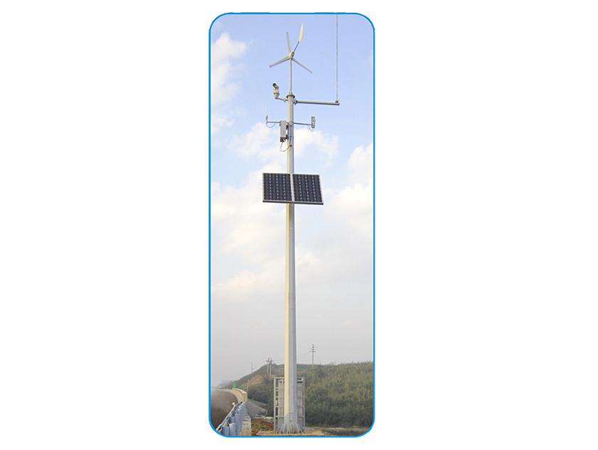風光互補供電